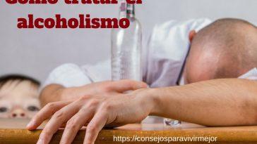 Como tratar el alcoholismo en la familia
