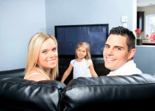 Cómo vivir mejor en familia
