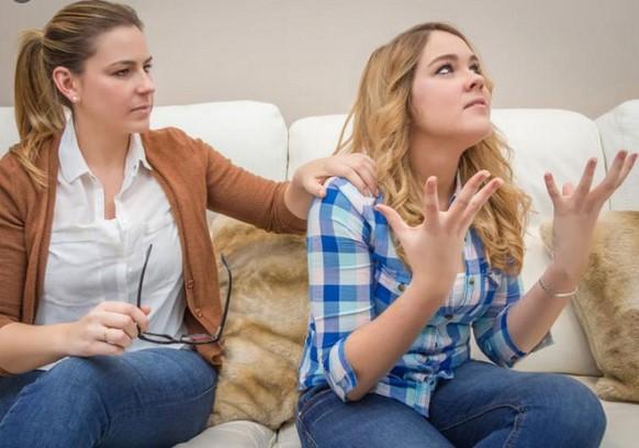 Consejos a padres de adolescentes