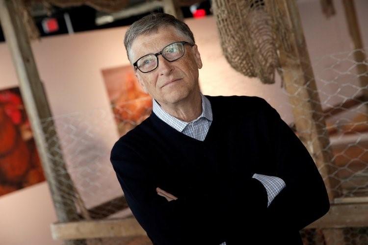 Consejos de Bill Gates uno de los hombres más ricos del mundo