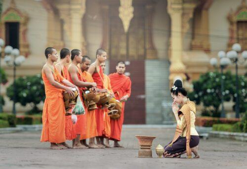 Consejos de Buda y los budistas