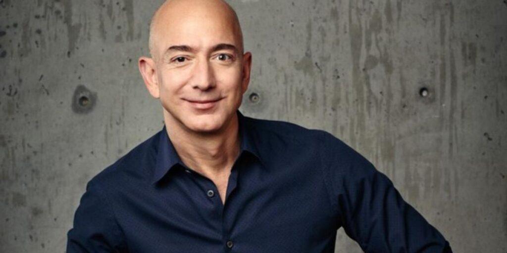 Consejos de Jeff Bezos
