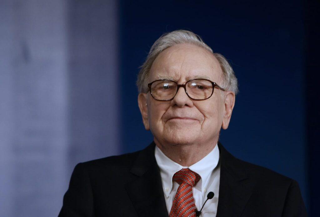 Consejos de Warren Buffett