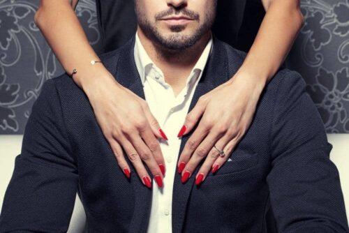 Consejos de belleza para hombres Barba