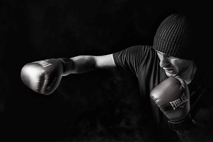 Consejos de boxeo