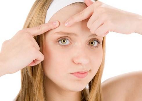 Consejos de dermatólogos para el acné