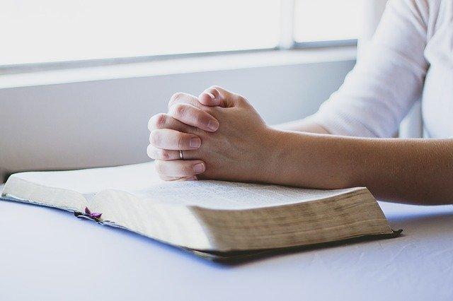 Consejos de la biblia para el amor