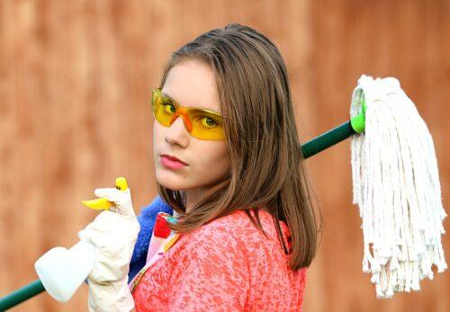 Consejos de limpieza para el hogar
