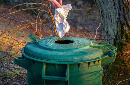 Consejos de reciclaje para el uso de productos