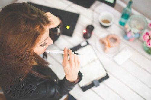 Consejos de trabajo para mayor productividad