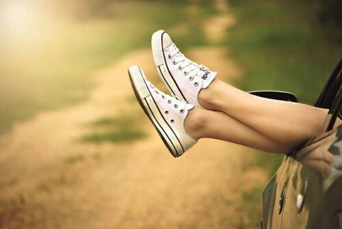 Consejos de zapatos cómodos