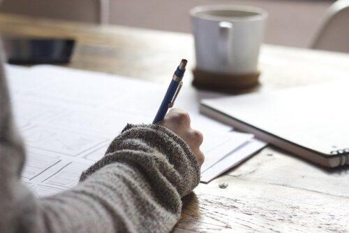 consejos de escritura