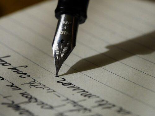 consejos de escritura básicos