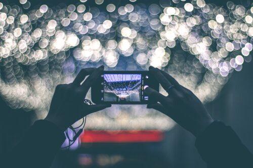 consejos de fotografía con celular