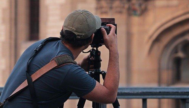 consejos de fotografía para principiantes