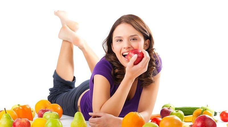 consejos de nutrición para adolescentes