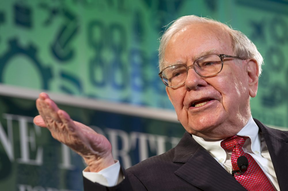 Consejos para millonarios de Warren Buffett