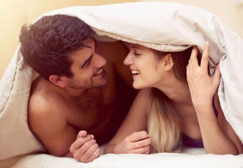consejos para volver a poner a tu ex en la cama
