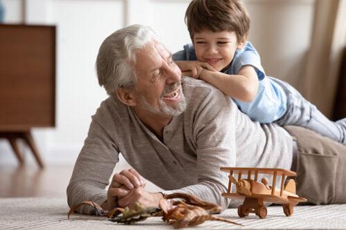 sabios consejos de abuelos
